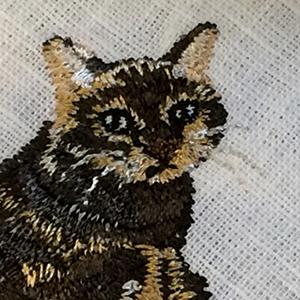 mimi 刺繍