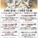 '14ねこ祭りPOP