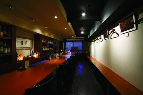Bar AOTETSU